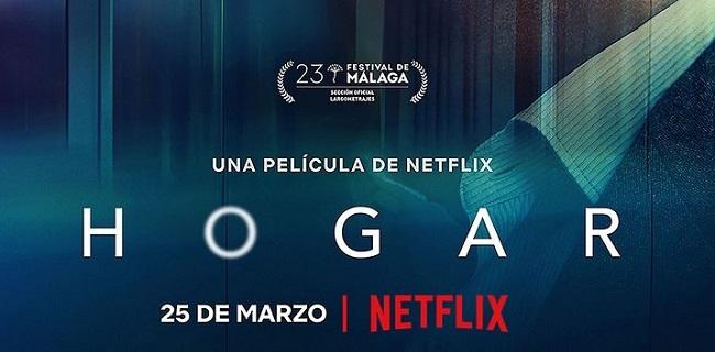 Netflix: Hogar