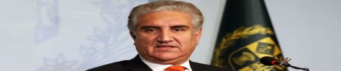 Global Community Must Not Abandon Afghanistan, Says Pak Foreign Minister