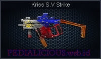 Kriss S.V Strike