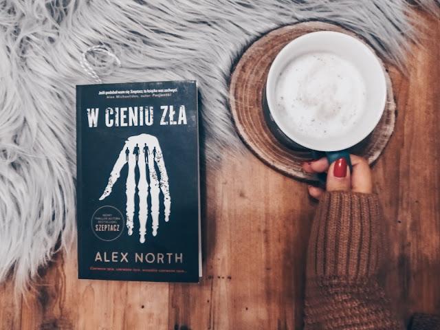 Premiera | W cieniu zła, Alex North