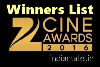 Zee -Cine -Awards -2016