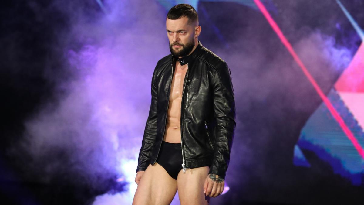 """Finn Bálor pode não lutar no NXT TakeOver """"WarGames"""""""