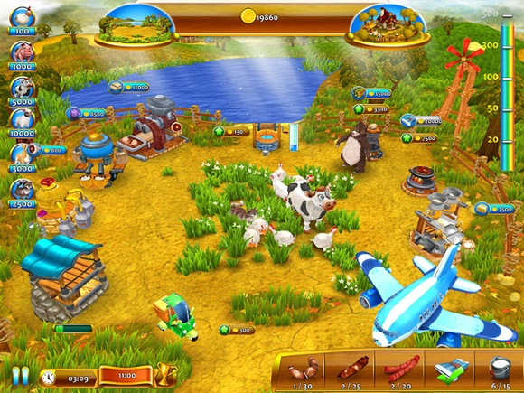 Farm-Frenzy-10-in-1-Bundle-Screenshot-3