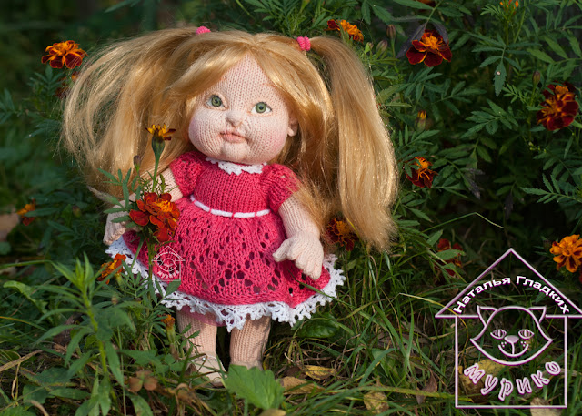 кукла, dols, toys, авторские игрушки, интерьерная кукла, мурико