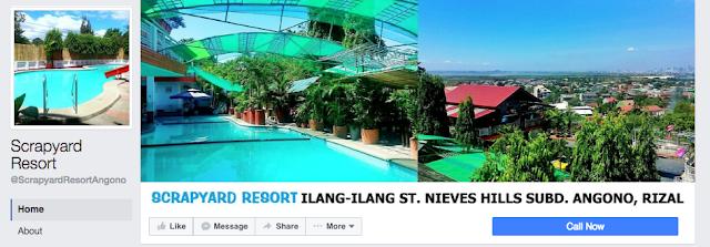 Lake Island Resort In Angono Rizal