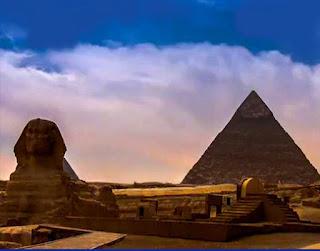 Misteri Berdarah Kutukan Tutankhamun Mesir Kuno