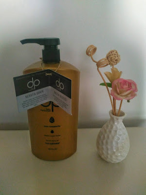 Şampuan Önerisi : DP Daily Perfection Şampuan Çam Terebentin Yorumlar