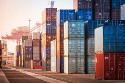 container COC
