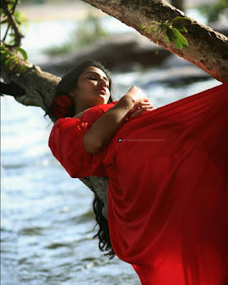 Actress Rajisha Vijayan latest hd images and photos  IMAGES, GIF, ANIMATED GIF, WALLPAPER, STICKER FOR WHATSAPP & FACEBOOK