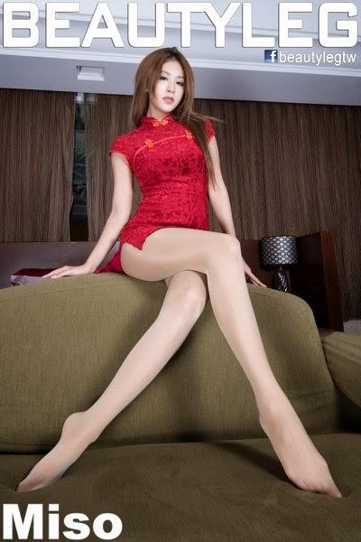 BeautyLeg No.1075 Miso 12070