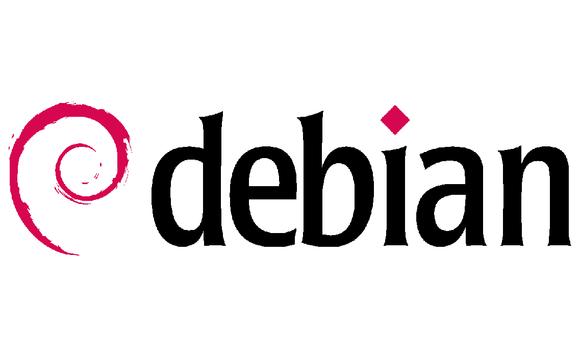 Hasil gambar untuk logo debian 9