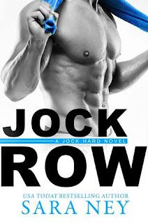 Jock Row by Sara Ney