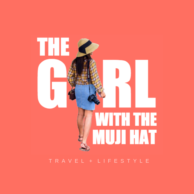 Welcome to The Girl with the Muji Hat!
