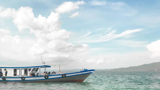 Mengurangi Sampah Plastik Bisa Ikut Menjaga Laut, Masa?