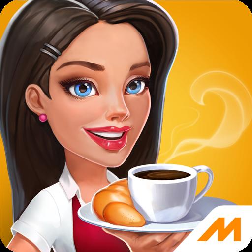 My Cafe: Recipes & Stories – APK MOD HACK – Dinheiro Infinito