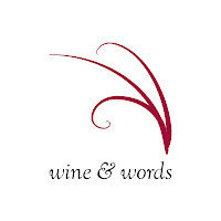 Wine and words logo small