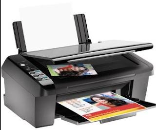Epson Stylus CX4450 Printer Driver Download