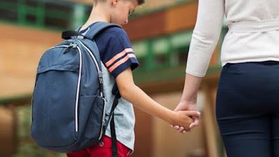Hubungan Ransel Sekolah dan Nyeri Punggung