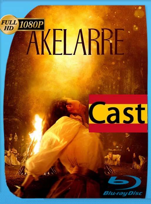 Akelarre (2020) 1080p WEB-DL Castellano [GoogleDrive] [tomyly]
