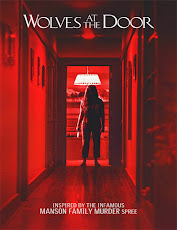 pelicula Wolves at the Door (2016)