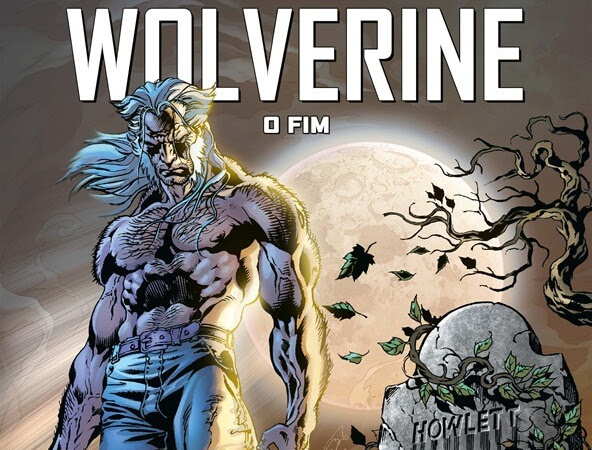 Resenha: Wolverine - o Fim, de Paul Jenkins e Panini Comics (Marvel Comics)