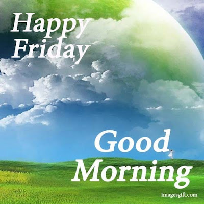 blessed friday good morning images