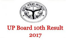 UP 10th Class Results