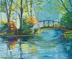 قصة بناء الجسر