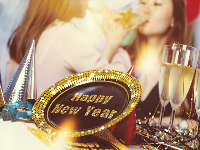 100 Best Happy New Year 2021 Wishes