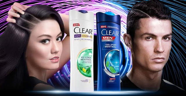 Shampo untuk Rambut Rontok Paling Ampuh