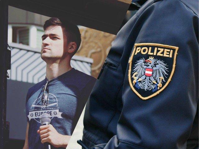 Kelompok Sayap Kanan Austria Danai Pelaku Teror Christchurch