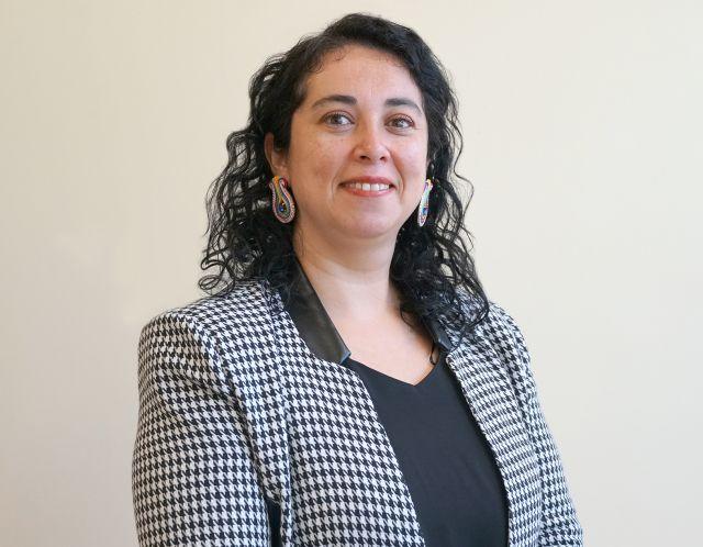 Daniela Palma Coronado