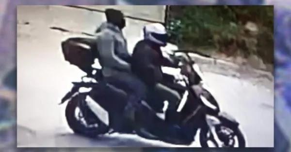 Βίντεο ντοκουμέντα από την δολοφονία του Γ.Καραϊβάζ: Τον περίμεναν επί 10 λεπτά - Τα χαρακτηριστικά των εκτελεστών