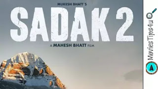 Sadak 2: The Road To Love Movie Release Date Cast Trailer Wiki & More