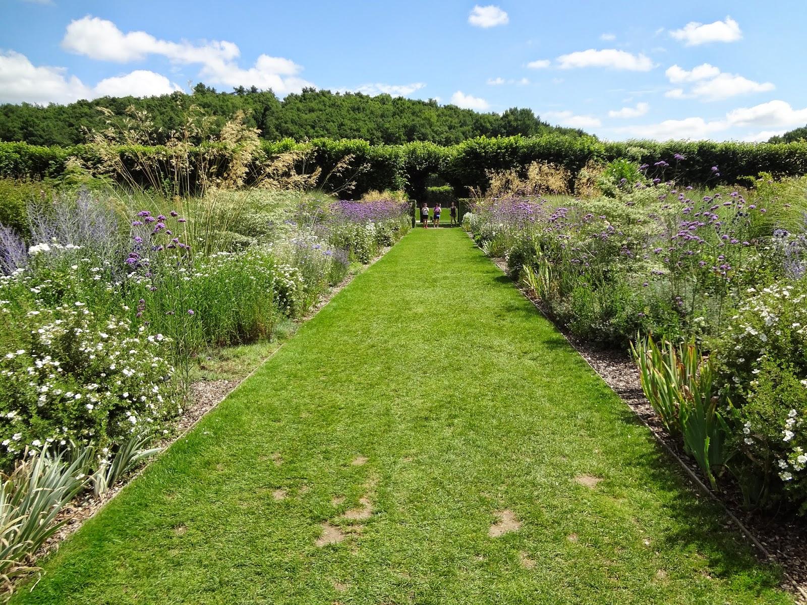 Jardines de Villandry