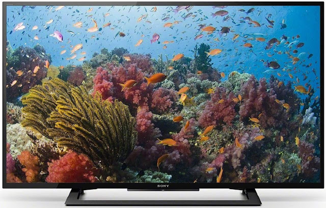 SONY 32 INCH BRAVIA KLV-32R202F HD READY LED TV