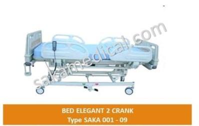 Bed Pasien IGD
