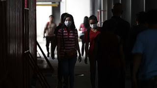 Puluhan TKA Asal China Masuk ke Bintan