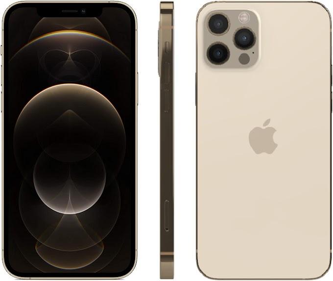 جوال iPhone 12 Pro بأفضل سعر على امازون السعوديه