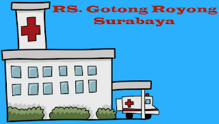Lowongan Kerja di Rumah Sakit Gotong Royong Surabaya April 2019