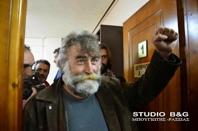 Αγροτοκτηνοτροφικός Σύλλογος Αργολίδας: Νικόλα, εμείς θα συνεχίσουμε τον αγώνα μόνοι μας πλέον