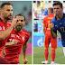 Ιταλία και Ουαλία στους «16» του Euro 2020!