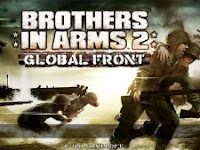 Brothers in Arms 2 Mod Apk Android All Devices  free download