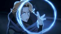 Castlevania Netflix Series Image 9