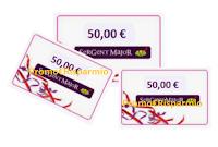 "Concorso Sergent Major ""La notte di Halloween 2020"" : vinci gratis tre carte regalo da 50€"