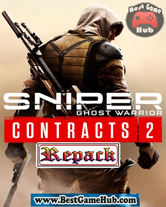 Sniper Ghost Warrior Contracts 2 Repack Free Download