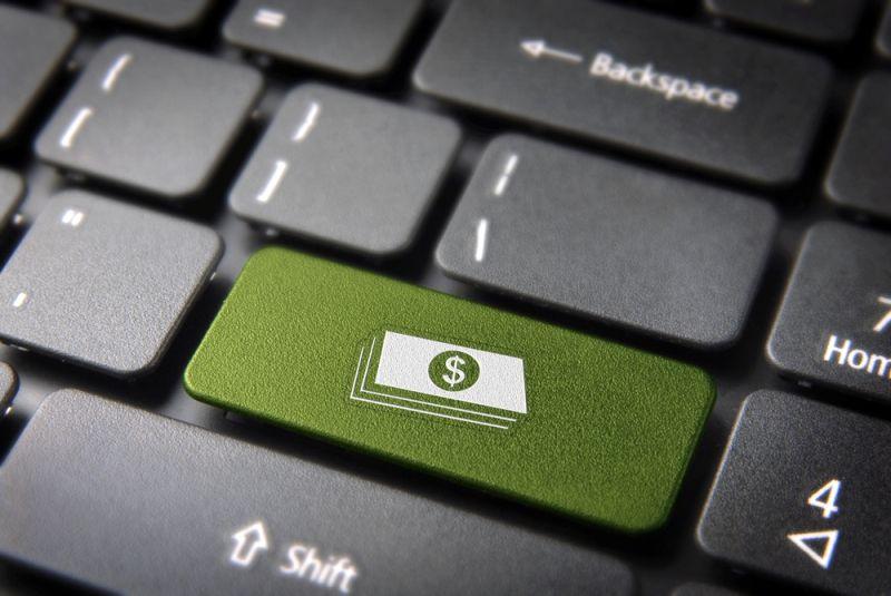 Cómo ganar dinero por Internet.
