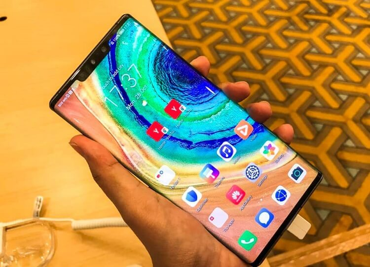 Huawei Mate 30 Pro Officially Arrives in the Philippines