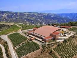 Semeli winery & vineyards, Nemea