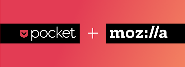 Mozilla acquires Pocket, the read-list service that is used by more than 10 million users